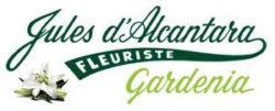 Fleuriste Jules d'Alcantara Gardenia